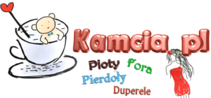Kamcia Logo official 1 — mniejsze